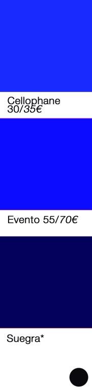 Azul oscuro A