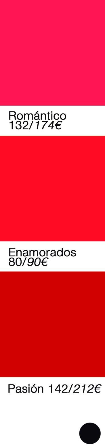 Rojo A